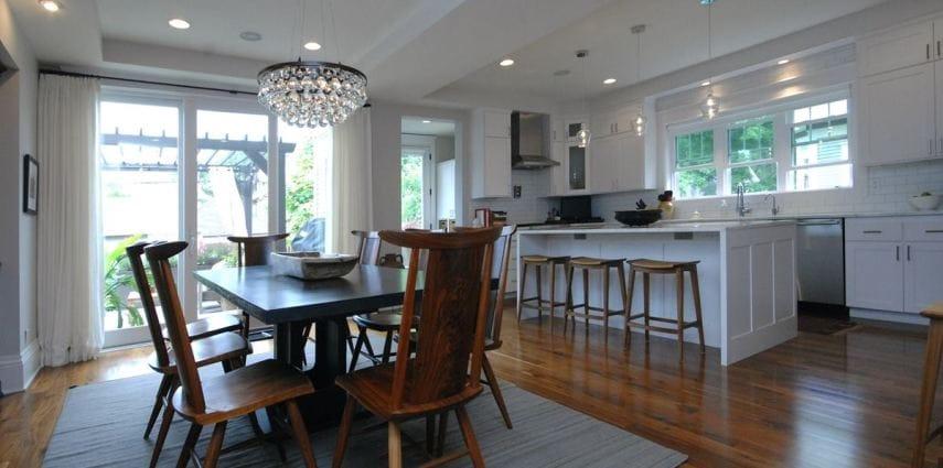Luxury Living off Calhoun: <span>3248 Dupont Ave</span>