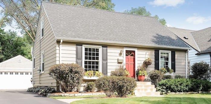 Edina MN homes for sale