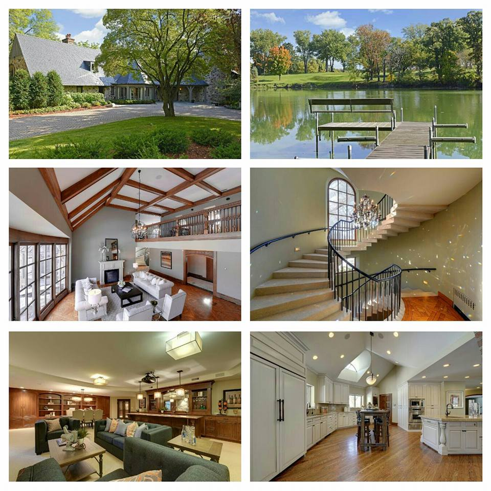 Edina Luxury Home #3