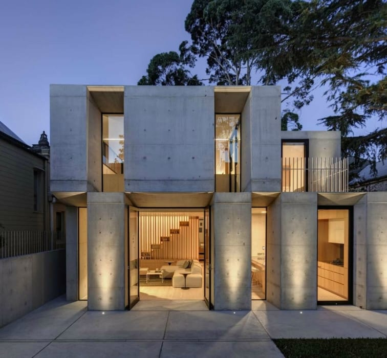 The <span>Best of the Best</span> in Architecture