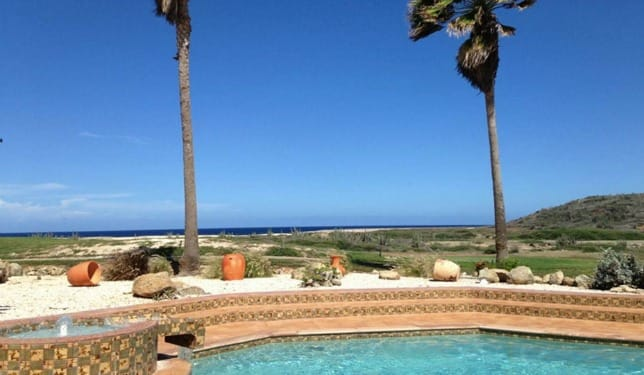 aruba-luxury-golf-course-home