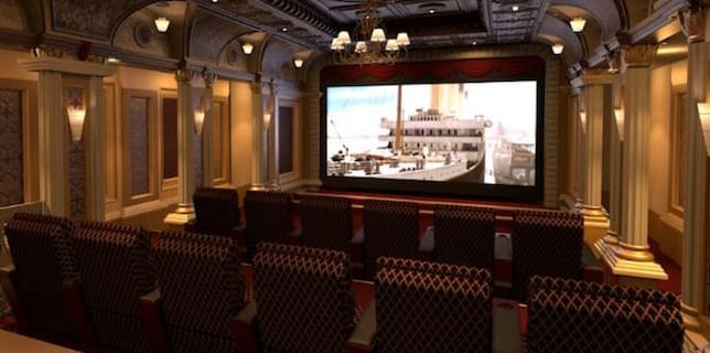 best-luxury-home-movie-theater