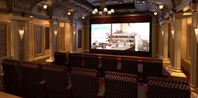 best-luxury-home-movie-theater
