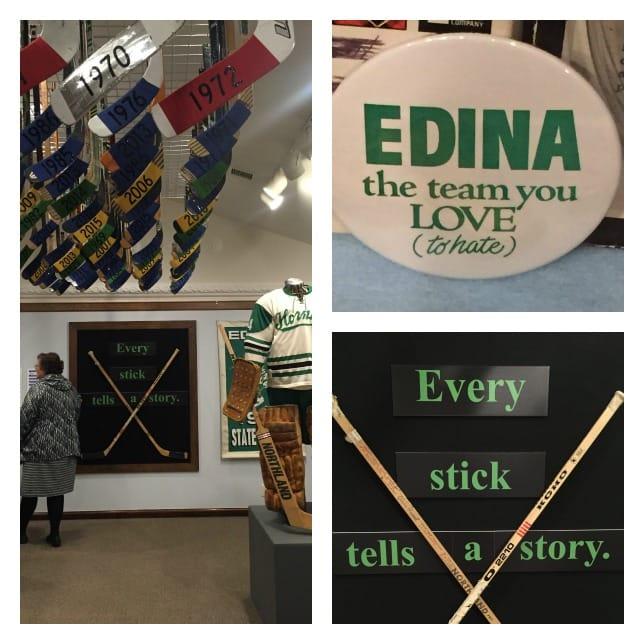 edina-hockey-exhibit-minnesota-collage