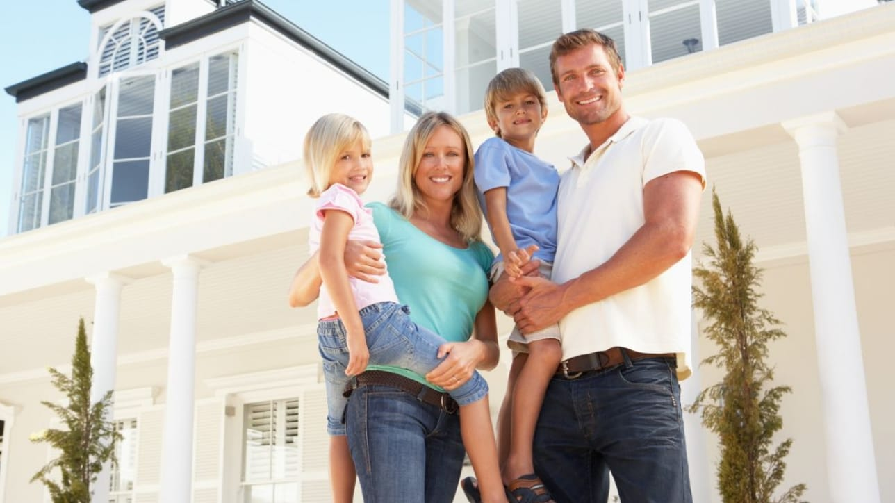 Tips For First Time Home Buyers Josh Sprague