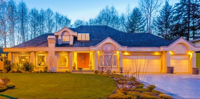 Top 5 minnesota luxury home markets josh sprague for Minnesota mansions for sale