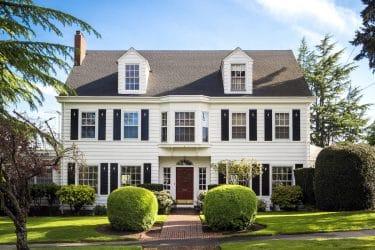 Edina Country Club homes for sale