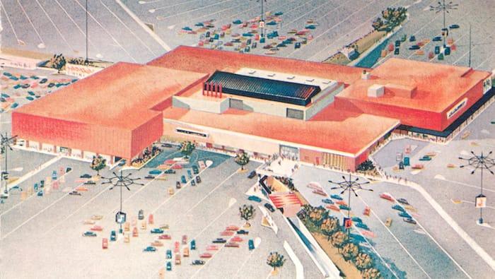 southdale mall edina