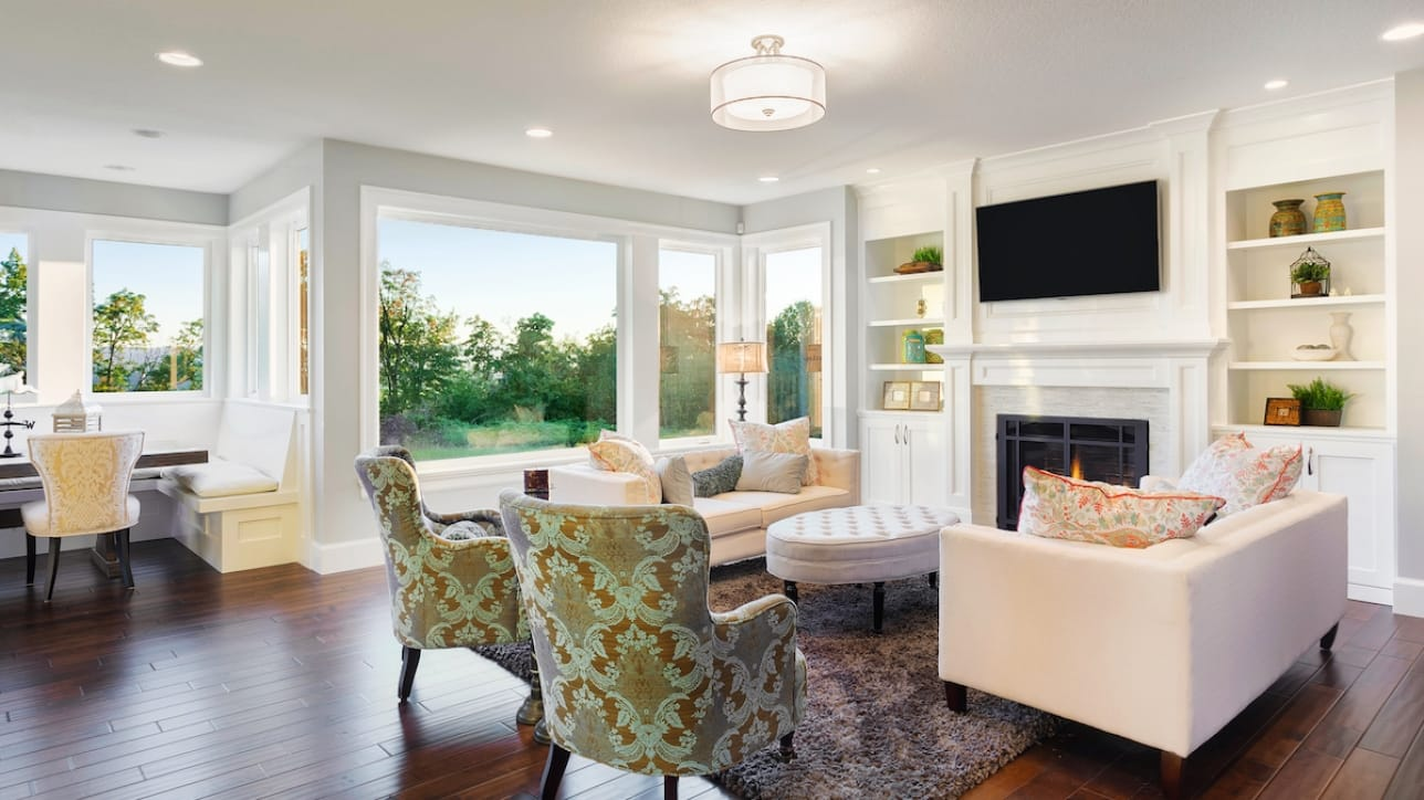 Top 6 home staging tips for sellers josh sprague for Staging a home tips