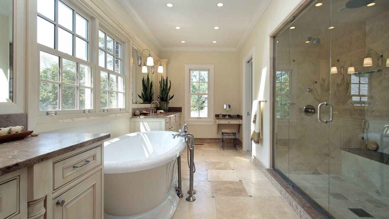 A Very Common Question I Get On Our Luxury Real Estate Blog Relates To Bathroom And Kitchen Trends Whats Hot Not Most Of The Time It Comes Up