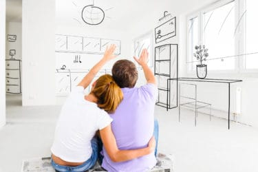 top features home buyers want
