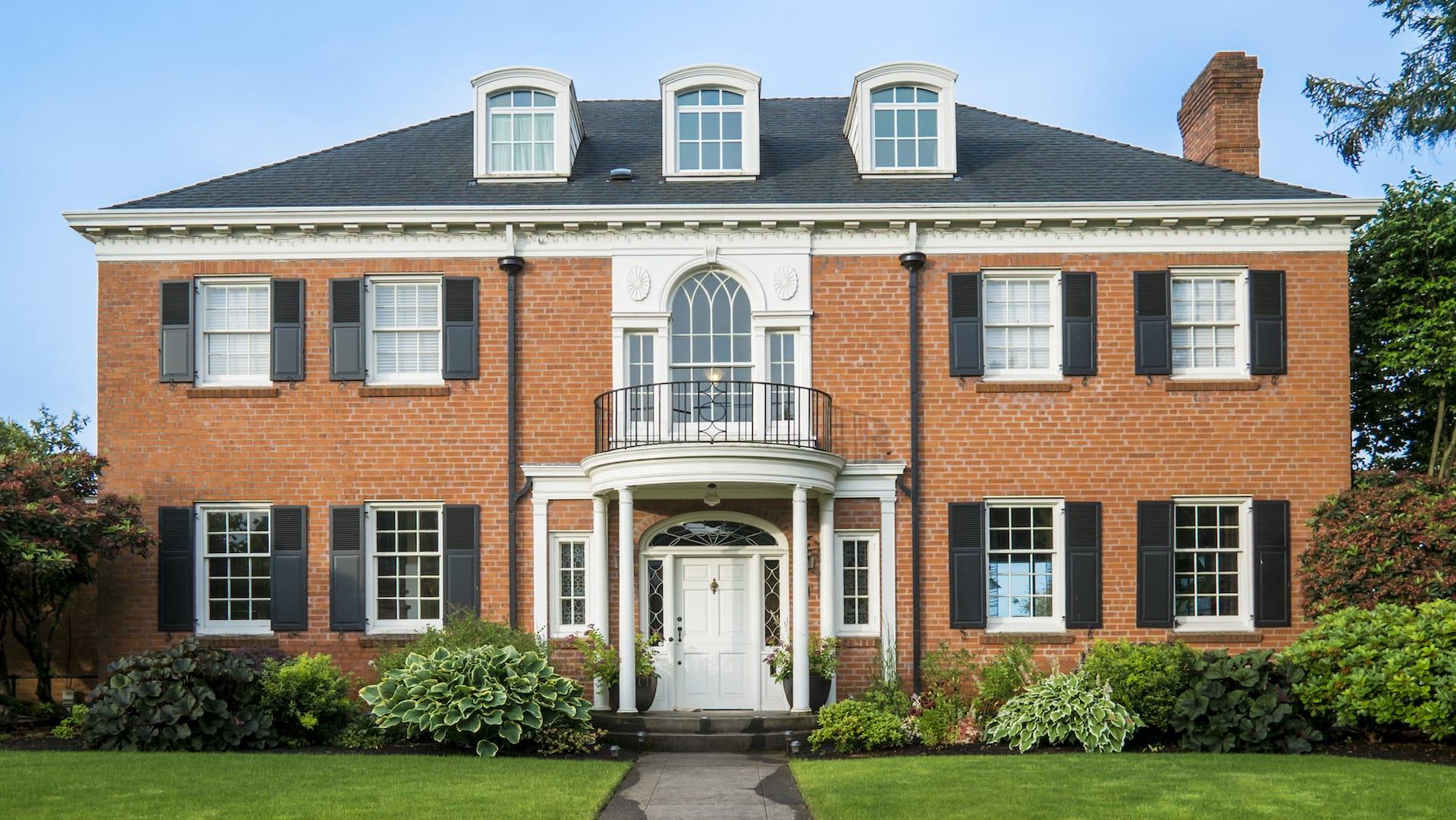 White oaks homes for sale edina mn josh sprague for White house for sale
